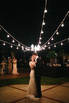Casamento delicado ao ar livre – Pamela e Antonio http://lapisdenoiva.com/casamento-pamela-e-antonio/ Foto: Yellow Studio