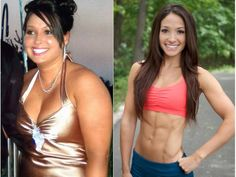 Weight Loss Before and After - Weight Loss Success Stories Before After Weight Loss, Before And After Weightloss, Daily Motivation, Weight Loss Motivation, Weight Loss Inspiration, Fitness Inspiration, Best Weight Loss, Weight Loss Tips, Lose Weight