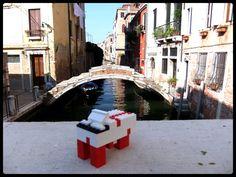 Clavecin à Venise
