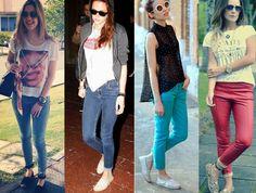 moda feminina com espadrille - Pesquisa Google