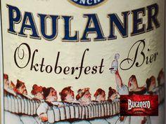 CERVEZA BUCANERO TE DICE ¿Cuál es la cerveza estilo Viena? Este estilo fue elaborado por primera vez en la ciudad de Viena por Anton Dreher en 1841, con el método de fermentación baja, aunque despúes se desarrollaría en Múnich. Hoy en día ya no se produce en Viena y sí en Múnich donde se hace de forma tradicional desde finales del siglo pasado para celebrar la Fiesta de la Cerveza de Octubre. www.cervezasdecuba.com
