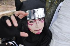 Kankuro from Naruto