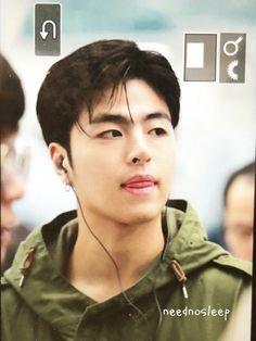 Chanwoo Ikon, Hanbin, Ikon Leader, How Big Is Baby, Big Baby, Koo Jun Hoe, Ikon Kpop, Ikon Debut, Juni