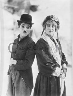 Hollywood Classics: Charlie Chaplin - 2.
