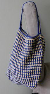 262 Beste Afbeeldingen Van Haken Tassen Crochet Purses Crochet