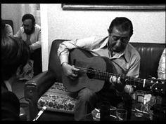 Melchor de Marchena _ Rito y Geografïa del cante Flamenco _ English subt...