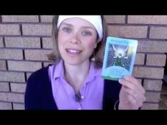 Weekly Angel Card Reading with Samantha - May 30th-June 5th, 2016