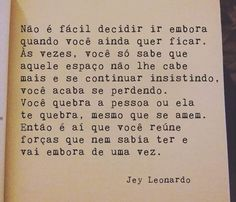 Jey Leonardo, Daily Reminder, In My Feelings, Daily Quotes, Tattoo Quotes, Inspirational Quotes, Facts, Relationship, App