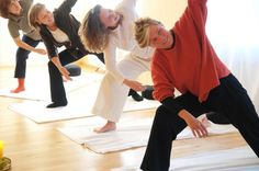 Top 10 excercises for people with Rheumatoid Arthritis