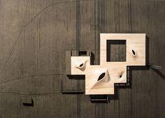 Arvo Pärt Centre :: ALLIED WORKS ARCHITECTURE