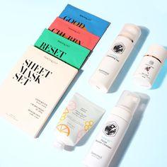 Korean Beauty Starter Kit