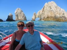 Cabo San Lucas... the Arch... Land's End