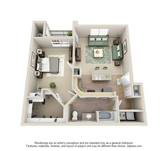 Two Bedroom Small House Plans Under 1000 Sq Ft 3d Designs With Patio Mens Fashion Pinterest