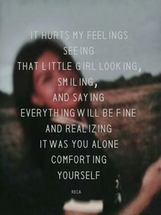 #reca #life #quotes #mirror It Hurts Me, My Mind, In My Feelings, Song Lyrics, Life Quotes, Mindfulness, Songs, Mirror, Quotes About Life