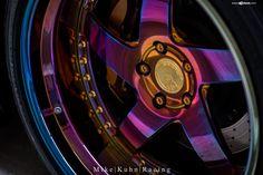 f133-neo-chrome-nissan-r35-gtr-wheels | by AvantGardeWheels