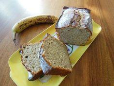 Delicious recipe of Pancake de Cambur for snack - Recetas - Pastel de Tortilla Simple Vegan Banana Bread Recipe, Make Banana Bread, Banana Bread Recipes, Cake Recipes, Food Cakes, Bolos Low Carb, Fodmap Breakfast, Colombian Food, Fodmap Recipes