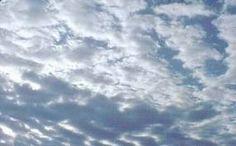 nubes estratocúmulos
