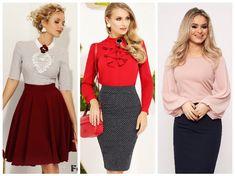 Casual, Shopping, Fashion, Tulle, Tricot, Moda, Fashion Styles, Fashion Illustrations