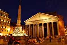 Rome, Italy :http://www.wtg-global.net/destination/europe/rome-italy/