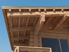 Pergola, Outdoor Structures, Wood, Projects, Saunas, Log Cabins, House, Diy, Log Projects