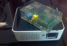 Use the Raspberry Pi as a HTPC #linux