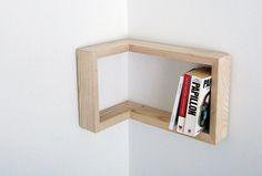 Cool shelf (and easy to make!)