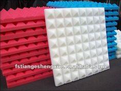 Sound Absorbing - Interior Decorative Foam