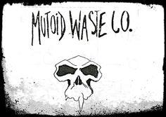 Joe Rush Mutoid Waste Company