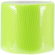 "Net Mesh 3"""" Wide 40yd Spool-Citrus (Fluorescent Green)"