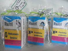 convite risotril