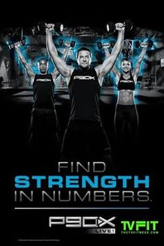 Lets get those calories burning after the weekend. Join us tonight at 7pm for a Live TV Fitness Strength class! #dowork