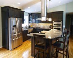 28 best Kitchens images on Pinterest   Kitchen remodeling, Kitchen ...