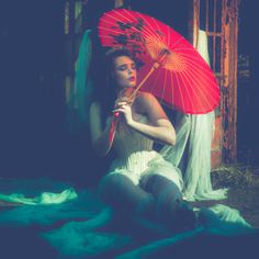 The Paraluna - If we need a parasol by day, what do vampires need to shield themselves from the burning light of the moon?  Please check out the wonderful team of creatives who made this shot possible.  Shot at Unicorn Kiosks, Merstham, Surrey, UK  Model:the fabulous Miss Deadly Red https://www.facebook.com/MissDeadlyRed  Hair & Makeup: Victoria Percival - Makeupartist https://www.facebook.com/victoriapercivalmakeup  Clothing: Morua Corsetry & Couture https://www.facebook.com/MoruaDesigns…