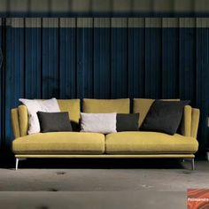 Итальянские диваны ручной работы. Диваны MaxDivani - это 2-х или 3-х местные диваны разных размеров, модульные диваны с оттоманкой или угловые диваны, диваны с реклайнером. Хотите подобрать диван для Вашей гостиной, для вашего интерьера - кликните на картинку. Outdoor Sofa, Outdoor Furniture, Outdoor Decor, Couch, Home Decor, Settee, Decoration Home, Sofa, Room Decor
