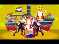 De Pepernotendans| Sinterklaas | Sinterklaasliedjes | Kinderliedjes | VIDEOCLIP | Minidisco - YouTube Drama, Family Guy, School, Youtube, Kids, Fictional Characters, Classroom, Teacher, Create