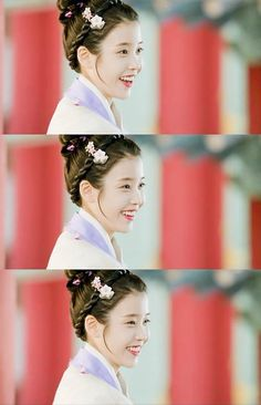 IU MoonLovers ScarletHeartRyeo Scarlet Heart Ryeo Cast, Iu Moon Lovers, Scarlet Heart Ryeo Wallpaper, Iu Hair, Wang So, Kim Go Eun, Pretty Men, Pretty Wallpapers, Debut Album
