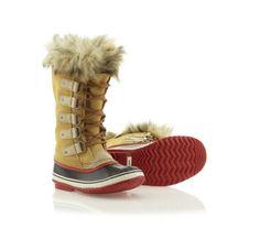 Women's Joan of Arctic™ Boot   SOREL.COM