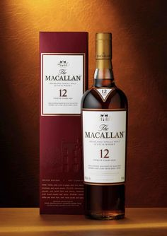 mcallan 12