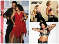 Today at The Ball NY! #jazzercise #salsa #bellydance #nyc #classes #studio #dance
