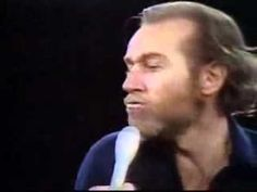 George Carlin - 7 dirty words (best part)-saw him arrested on stage in Milwaukee for those 7 words