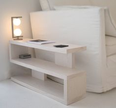 mesa auxiliar lateral sillón agoa