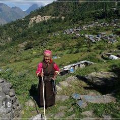 Tamang Heritage Trail, Langtang National Park (part II)
