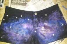 DIY Orbit-Inspired Clothing #DIY #Christmas #Gifts  andreaschoice had a realllyyyyy good video on this.