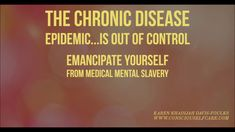 4 18 2018 Conscious Self Healthcare Radio Show EYFMMSD