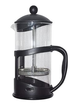 Wowpaige French Coffee Press Maker 8 Cup4 Mug 1 Liter34 Ounce1000 ML Stainless Steel Plunger and Borosilicate Glass Cafetiere Espresso >>> Continue to the product at the affiliate link Amazon.com.