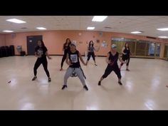 Vaivén - Daddy Yankee   Dance fitness by lobalucy