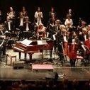Concierto de Tango de la Orquesta Nacional de Música Argentina Juan de Dios Filiberto