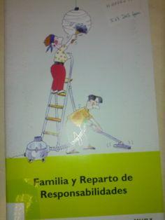 Familia y Reparto de responsabilidades.  http://katalogoa.mondragon.edu/opac