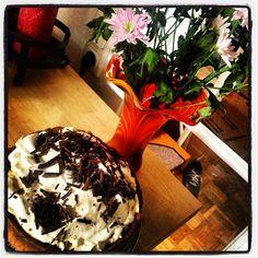 #cake on men's day - jamie olivers #banoffee pie