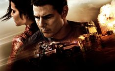 Jack Reacher Never Go Back 4K - This HD  wallpaper is based on Jack Reacher: Never Go Back N/A. It released on N/A and starring Tom Cruise, Cobie Smulders, Aldis Hodge, Robert Knepper. The storyline of this Action, Adventure, Crime, Mystery, Thriller N/A is about: Jack Reacher must uncover the truth behind a major government... - http://muviwallpapers.com/jack-reacher-never-go-back-4k.html #4K, #Jack, #Reacher #Movies